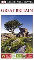 DK Eyewitness Travel Guide: Great Britain (Eyewitness Travel Guides)