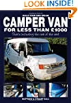 Build Your Own Dream Camper Van for l...