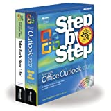 The Time Management Toolkit: Microsoft� Office Outlook� 2007 Step by Step and Take Back Your Life: Microsoft Office Outlook 2007 Step-By-Step/Take Back Your Life!by Sally McGhee