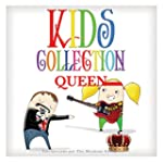 Kids Collection Queen   Cd