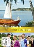 Inga Lindström Collection 14 (Sommer der Erinnerungen / Der Tag am See / Vier Frauen und die Liebe) [3 DVDs]