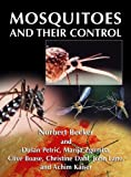 Mosquitoes and Their Control (0306473607) by Becker, Norbert