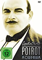 Agatha Christie - Poirot - Morphium