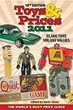 Toys & Prices 2011