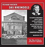 Wagner - Das Rheingold (Hotter/Knappertsbusch/Bayreuth 1957)