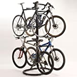 Racor Pro PLB-4R Gravity Freestanding Bike Stand