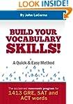 Build Your Vocabulary Skills! A Quick...