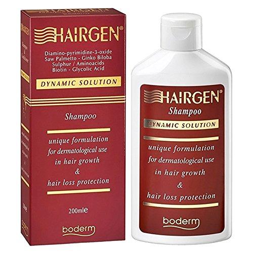 Boderm Shampoo e Balsamo Anticaduta - 200 ml