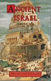 img - for Ancient Israel: v.1: Myths and Legends (Myths & legends) (Vol I) book / textbook / text book