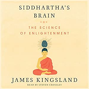 Siddhartha's Brain Audiobook