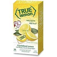 100-Count True Lemon Bulk Dispenser Pack