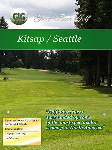 Good Time Golf - Seattle/Kitsap