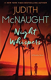 Book Cover: Night Whispers