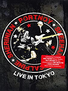 Live In Tokyo [DVD] [2013] [NTSC]