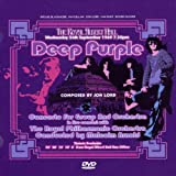 Deep Purple Concerto For Group And Orchestra: The Royal Albert Hall, 24th September 1969 [DVD AUDIO]