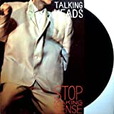 STOP MAKING SENSE VINYL LP[EJ2402431]1984 TALKING HEADS