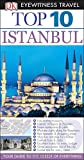 img - for Top 10 Istanbul (Eyewitness Top 10 Travel Guide) book / textbook / text book
