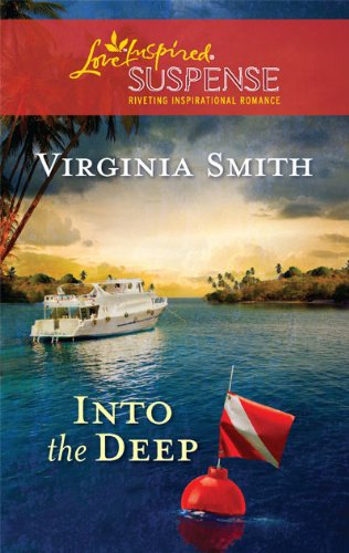 Image of Into the Deep (Love Inspired Suspense)