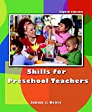 img - for Skills for Preschool Teachers (8th Edition) book / textbook / text book