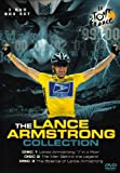 The Discovery Channel - The Lance Armstrong Collection [3 DVD]