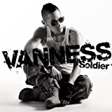 「Soldier」初回限定盤