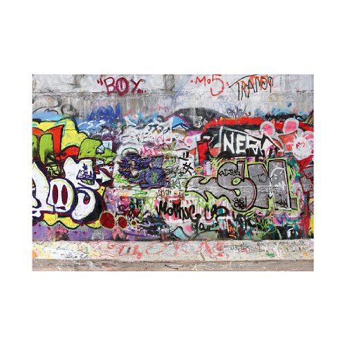 modern street art vs graffiti essay The differences between graffiti and street art can be found in authorial intent,   the most recognized contemporary street artists include the likes of banksy and   collection of research, essays, and interviews with graffiti artists, street artists,.