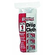 Berry Plastics 626222 Plastic Drop Cloth-10X20 PLASTIC DROP CLOTH