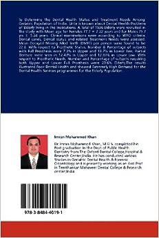 Imran Mohammed Khan, Nikhath Fathima: 9783848440191: Amazon.com: Books