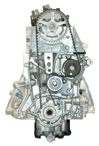 PROFessional Powertrain 538A Honda D16Y8 Complete Engine, Remanufactured (D16y8 Engine Block compare prices)