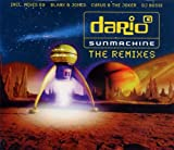 Dario G Sunmachine (Remixes)