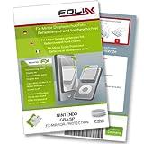 echange, troc FoliX FX-MIRROR Miroir-Ecran-Protecteur pour Nintendo GBA SP / GBASP - Réfléchissants et à revêtement dur!