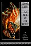 img - for Red, White, and Blue Murder (Hilda Johansson Mysteries, No. 2) book / textbook / text book