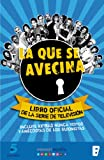 img - for La que se avecina (Spanish Edition) book / textbook / text book