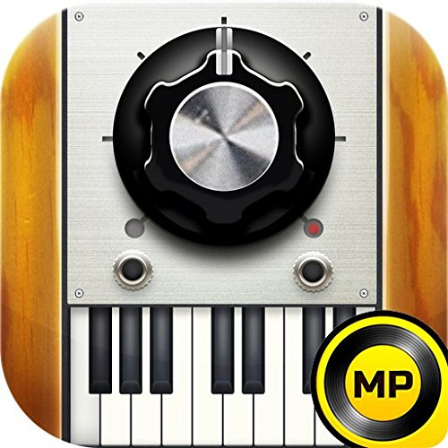 Modular Synthesizer [Download]