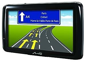 """Mio Spirit S680 GPS Europe (44 Pays) ecran 5"""" IQ Routes"""