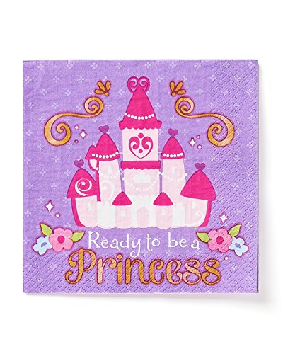 American Greetings Sofia the First Lunch Napkins (16 Count)