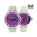 アイスウォッチ(ice watch) ウォッチ(クラシック) CLPEUP08 パープル メンズ レディス