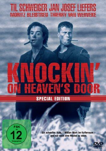 Knockin‹ on Heaven‹s Door - SE [Import allemand]