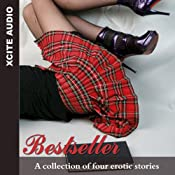 Bestseller: A Collection of Four Erotic Stories | [Miranda Forbes (editor), Judith Roycroft, J. Manx, Eva Hore, Elizabeth Cage]