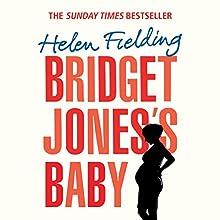 Bridget Jones's Baby: The Diaries Audiobook by Helen Fielding Narrated by Samantha Bond