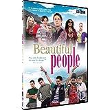 Beautiful People - saison 1 - 2 dvd - vostpar Luke Ward-Wilkinson