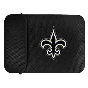 NFL New Orleans Saints Laptop Sleeve