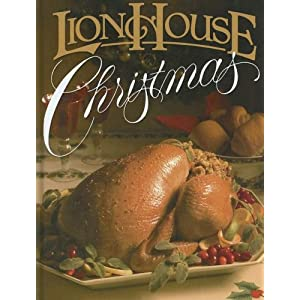 Lion House Christmas