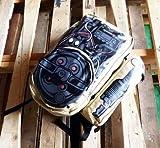 ◎ゴーストバスターズ プロトンパック バックパック・リュックサック 【GHOST BUSTERS】アメキャラ・アメリカ雑貨