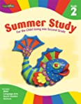 Summer Study: Grade 2 (Flash Kids Sum...