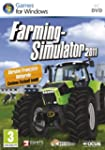 Farming Simulator 2011 - version Fran...