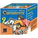 Carcassonne Mini 2 The Messengers