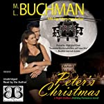Peter's Christmas: The Night Stalkers | M. L. Buchman,Matthew Lieber Buchman