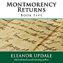 Montmorency Returns Audiobook by Eleanor Updale Narrated by John Sessions