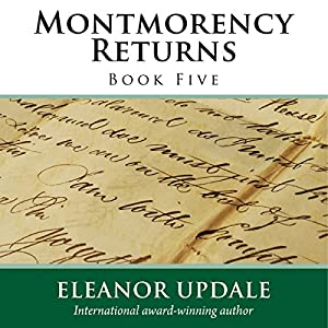 Montmorency Returns Audiobook